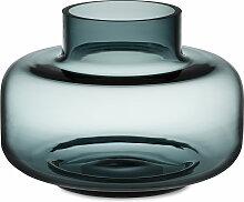 Marimekko - Urna Vase Ø 30 cm, grau