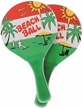 marion10020 1x Beachball Set Beach Ball 2