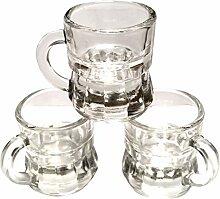 marion10020 Schnapsglas Humpen Schnapsgläser