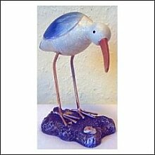 Maritime Dekoration Wasservogel