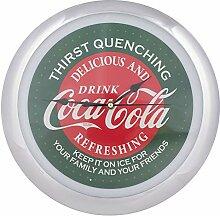 Mark Feldstein & Associates Coca Cola Diner Thirst