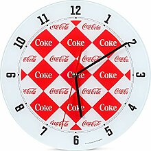 Mark Feldstein & Associates Coca Cola Runde