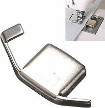 mark8shop Silber Nähmaschine magnetisch Gauge