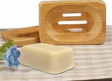 Marke New 2natur Holz Bambus Badezimmer Dusche