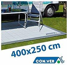 Markise für Veranda CONVER Teppich Waschbar