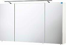 MARLIN Spiegelschrank 3043 120 x 72,5 17,6 (B H T)