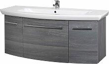 MARLIN Waschtisch, 3043 Einheitsgröße grau