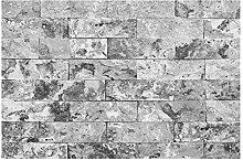 Marmor Tapete selbstklebend - Steinwand