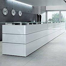 MARO Office Furniture Empfangstheke Theke