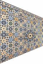 Marokkanische Fliesen Wandfliesen bunt 2 Stk
