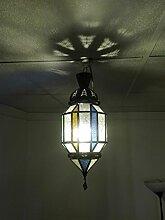 Marokkanische Hängelampe Laterne Lampe Applique