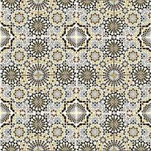 Marokkanische Keramikfliesen Kasbah 20 x 20 cm
