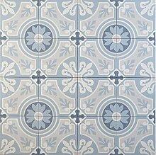 Marokkanische Keramikfliesen orientalisch Ziad 20