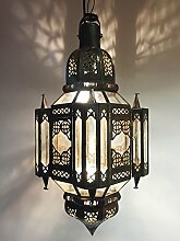 Marokkanische Lampe Leuchte Askin klar