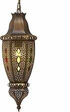 Marokkanische Lampe Pendelleuchte, Marokko