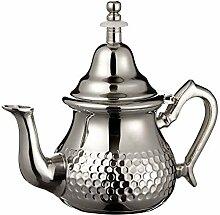 Marokkanische Silber Teekanne Perfekt für Minztee
