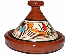 Marokkanische Tajine zum Kochen/Servieren ø 20 cm