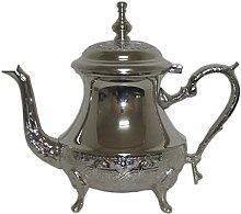 Marokkanische Teekanne Andalous 1,2 l