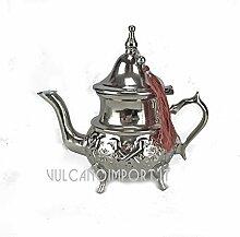 Marokkanische Teekanne klein