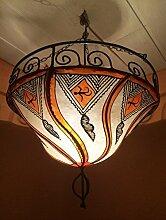 Marokko Deckenlampe Fatinah