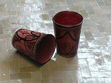 Marrakech Accessoires Keramikbecher