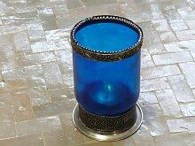 Marrakech Accessoires Windlicht aus Glas