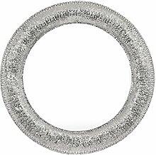 Marrakesch Runder Spiegel, 56cm Durchmesser