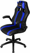 Mars Gaming MGC2BBL - Professioneller Gaming-Stuhl