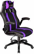 Mars Gaming MGC2BP - Professioneller Gaming-Stuhl