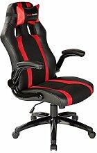 Mars Gaming MGC2BR - Professioneller Gaming-Stuhl