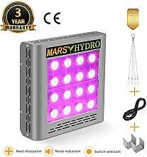 MARS HYDRO 400W Vollspektrum LED Grow Lampe