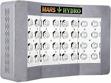 MARS HYDRO Cree LEDs Vollspektrum LED Grow Lampe