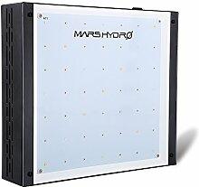 MARS HYDRO ECO 49 LED Grow Lampe Wachstumslicht Vollspektrum für Hydroponik Zimmerpflanzen Blumen und Gemüse (replace 300W)