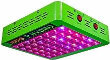 MARS HYDRO Reflektor 240W LED Grow Lampe Pflanzenlampe Vollspektrum für Zimmerpflanzen Gemüse und Blumen