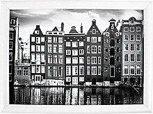 Mars & More Knietablett Amsterdam