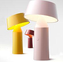 Marset Bicoca LED-Tischleuchte mit Akku