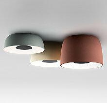 Marset Djembé C LED-Deckenleuchte, verschiedene