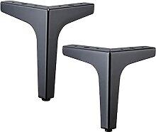 MARSPOWER 4pcs Couchtisch Beine Für Metallmöbel