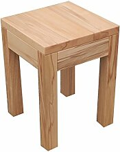 Martin Weddeling Hocker Beistelltisch Holztisch
