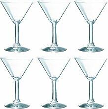 Martiniglas Jockey ClearAmbient