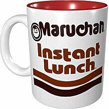 Maruchan Instant Lunch Ramen Nudeln Farbige Tasse