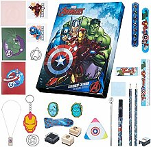 Marvel Adventskalender 2020, Avengers