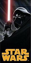Marvel Handtuch Star Wars Darth Vader Mikrofaser