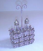 Marvells Glas von Flaschen bis Bei Öl und Essig