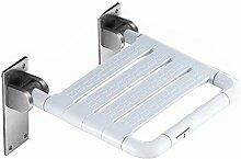 MARYYUN Duschklappsitz Für Dusche, Bad Oder Sauna