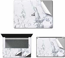 MasiBloom Laptop-Aufkleber für Microsoft Surface