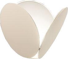 Masiero Stehlampe weiß,Handgefertigt in