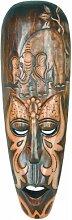 Maske Bumbo, wahlweise in 50 cm oder 100 cm,