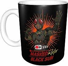 Maskierte Kamen Rider Keramik Kaffeetasse