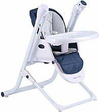 MASODHDFX Elektrische Babyschaukel Schlafhochstuhl